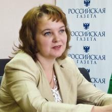Поздравляем Шалыгину Ладу Станиславовну