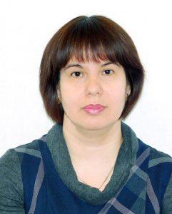 Девятиярова Светлана Викторовна
