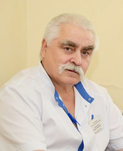 Прокопьев Роберт Яковлевич