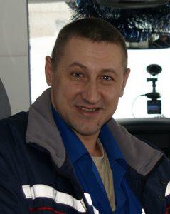 Емцов Федор Николаевич