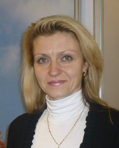 Филимонова Алевтина Александровна