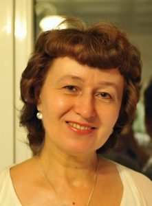 Дранникова Ольга Ивановна