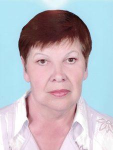 Еськова