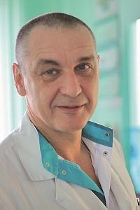 Новосибирский онколог вошел в число лучших врачей России