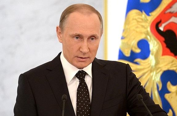 Владимир Путин: Главная задача медицины – доступность