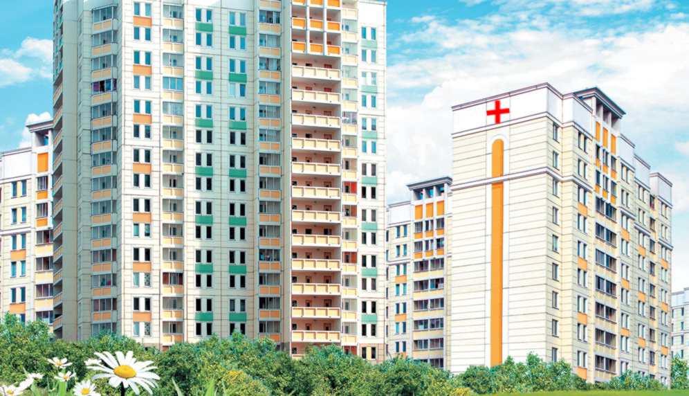 В Новосибирске возобновят строительство общих врачебных практик