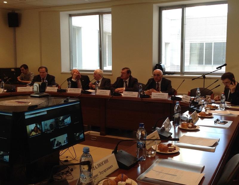 В Москве прошел круглый стол, посвященный вопросам саморегулирования в здравоохранении