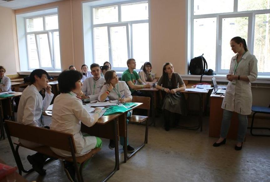 IV Международный медицинский турнир для студентов, интернов и ординаторов