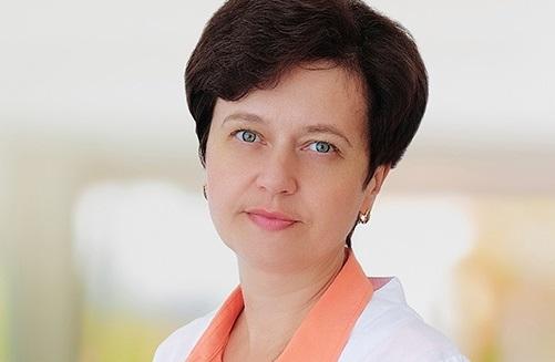 Татьяна Юрьевна Анохина. Пришло время двигаться дальше.