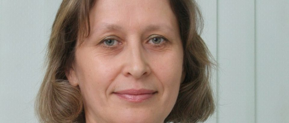 Врач из Новосибирской области признана лучшим участковым терапевтом России