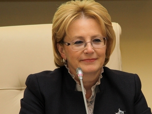 Минздрав РФ: Министр Вероника Скворцова приняла участие в торжественном научном совете, посвященном началу вещания нового телеканала «Доктор»
