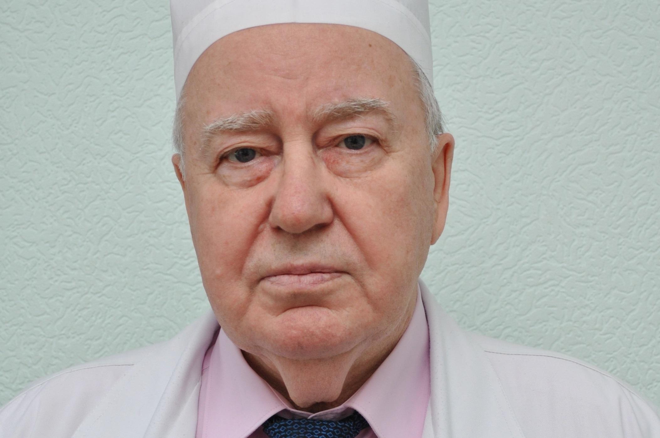 Владимир Викторович Чернышев