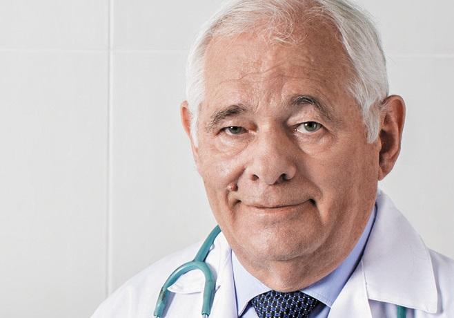 RG.RU: Вызываю врача. Леонид Рошаль о том, какие кадры вылечат отечественную медицину.