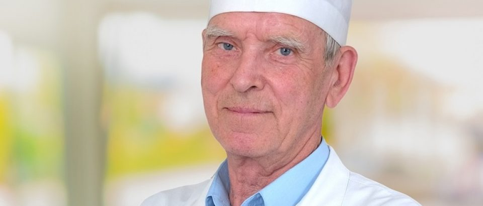 Евгению Михайловичу Благитко присвоено звание «Почетный гражданин Новосибирской области» (ВИДЕО)