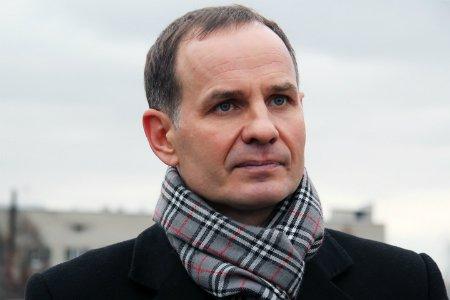 Центральную клиническую больницу СО РАН возглавил бывший директор ГКУ «Новосибоблфарм»