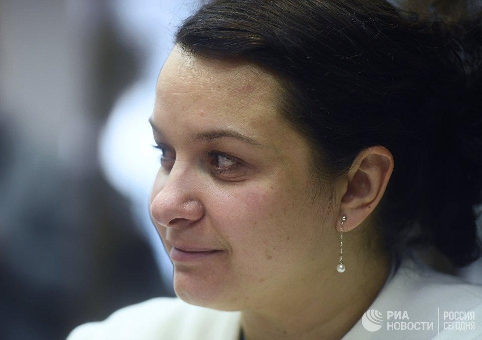 Суд отменил приговор врачу Елене Мисюриной