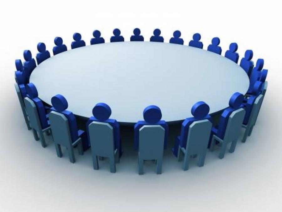Формируется новый состав Общественного совета при министерстве здравоохранения Новосибирской области