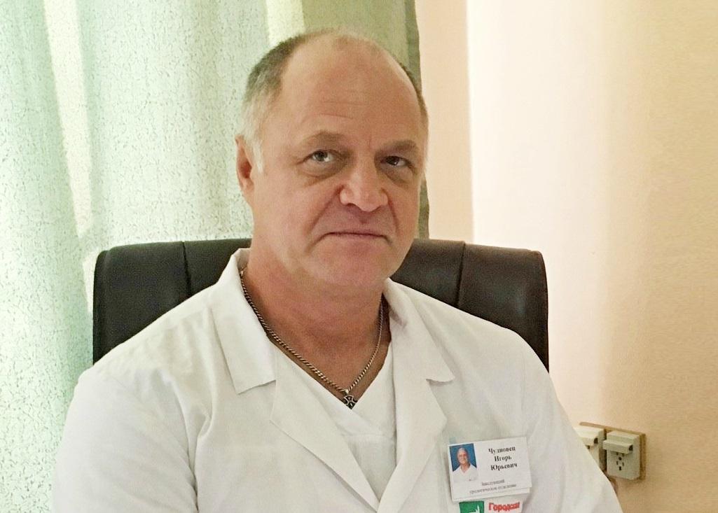 В городской клинической больнице №25 выполнена большая операция по удалению крупных опухолей малого таза лапароскопическим методом.