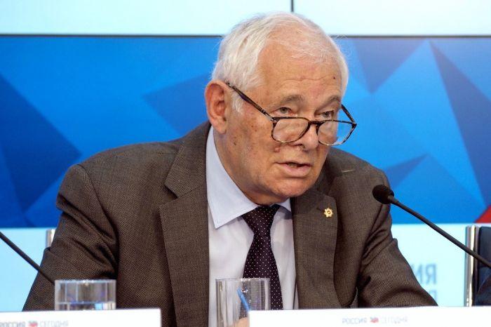 Леонид Рошаль: мы за декриминализацию врачебной деятельности