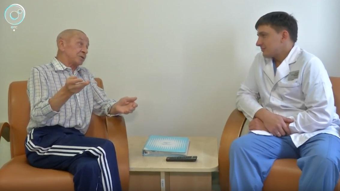 Новосибирские нейрохирурги провели уникальную операцию пациенту с синдромом Горхэма-Стоута