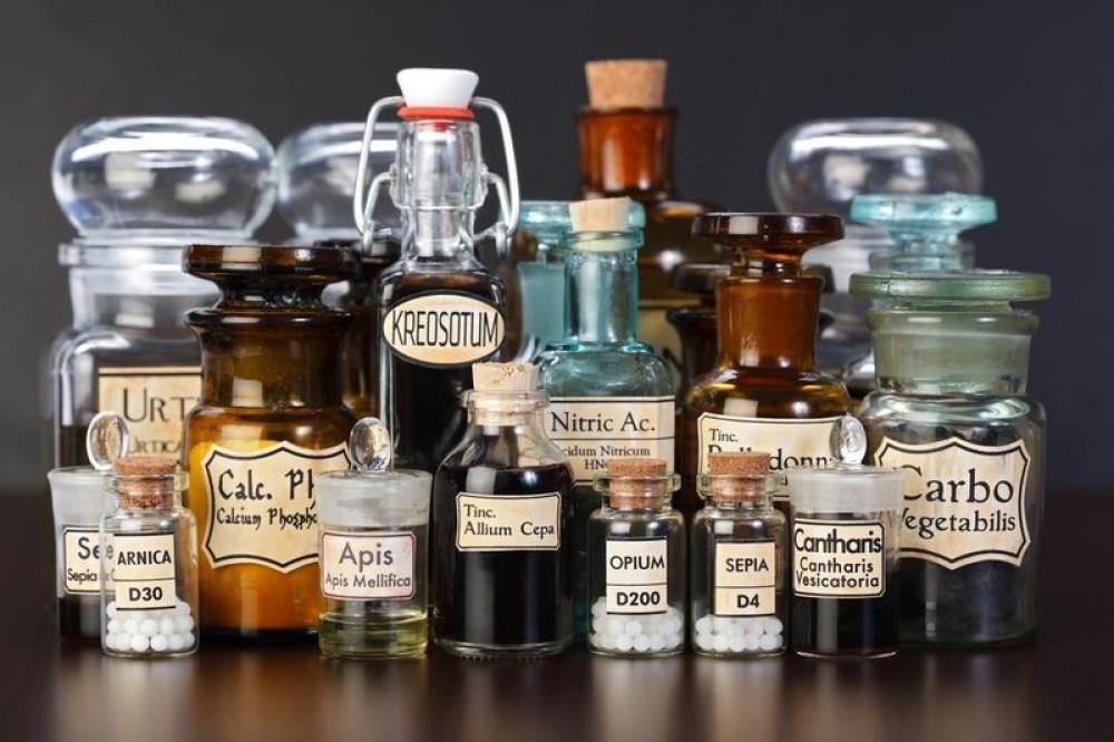 Курс обучения Классической Гомеопатии
