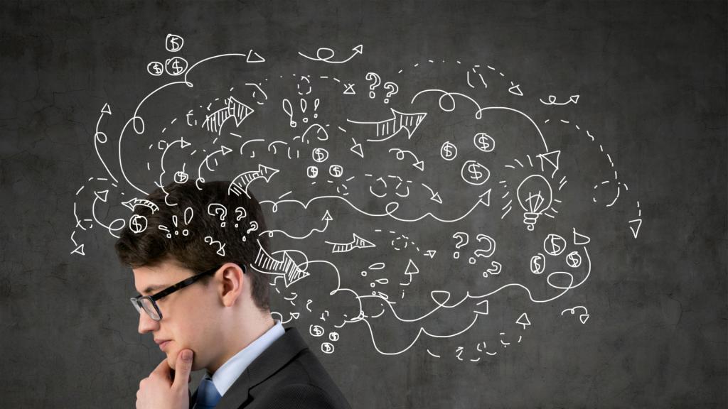 Клинические рекомендации должны помогать Клиническому мышлению