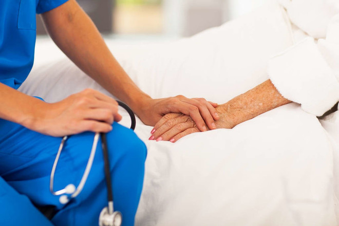 Принят законопроект о паллиативной медицинской помощи