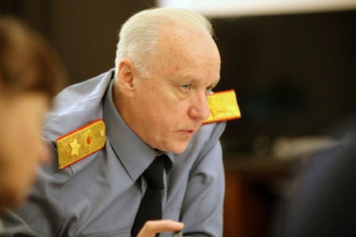 В СК РФ начало работу «медицинское» подразделение