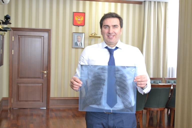 Новосибирцев приглашают принять участие в онлайн-флешмобе #туберкулезунет!