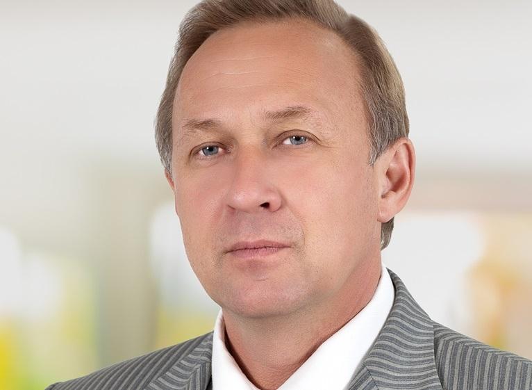 Поздравляем Игоря Олеговича Маринкина.
