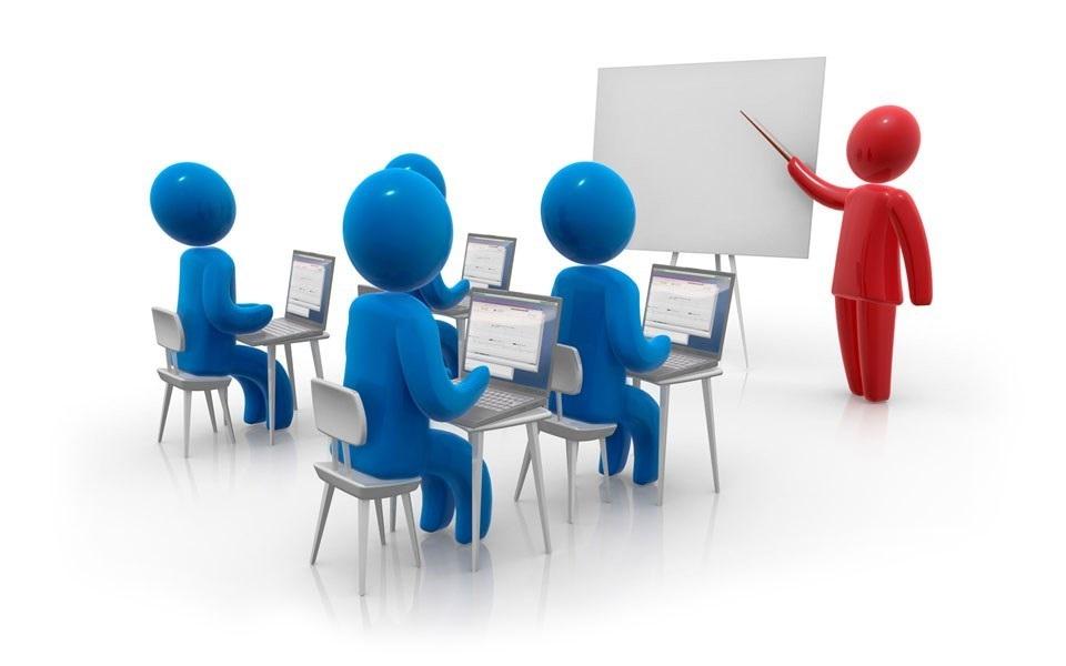 Приглашаем на обучение в УЦ ЕЦДО