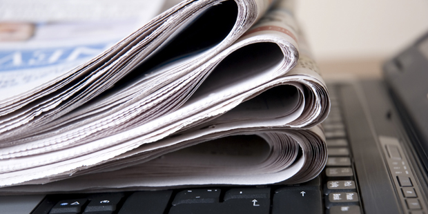 Краткая подборка публикаций СМИ по Съезду НМП