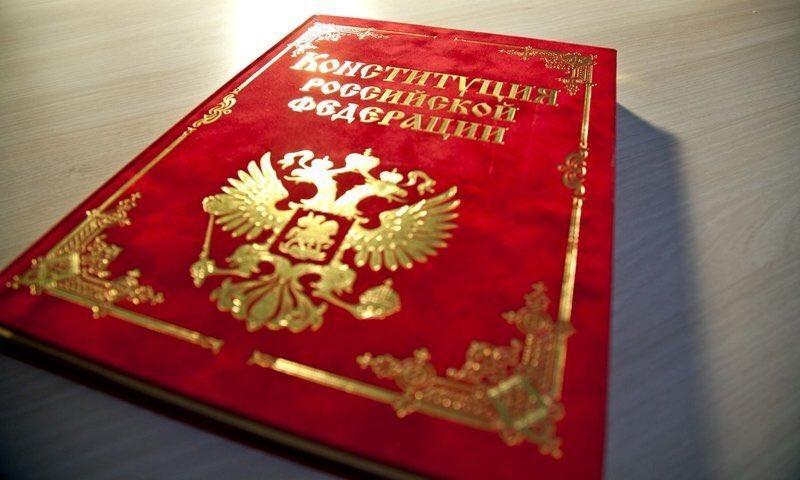 НМП собирает предложения по реализации «медицинских» поправокв Конституцию РФ.