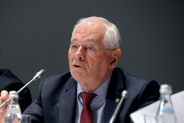 Леонид Рошаль заявил о необходимости уравнять финансирование регионального здравоохранения