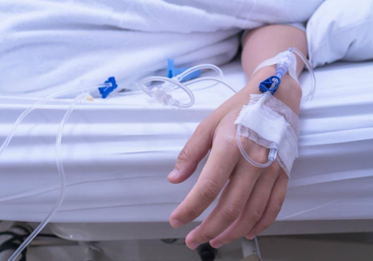 """""""Алмаз-Антей"""" создал систему для отслеживания болевого синдрома у пациентов без сознания"""