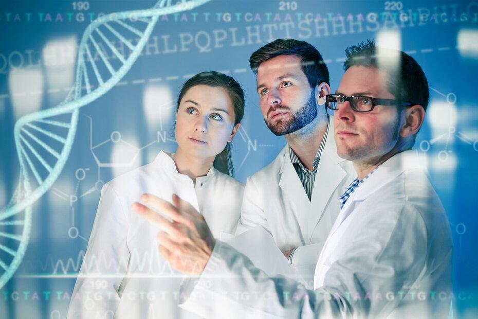 Сбер учредил премию за исследования и разработки в медицине и других областях науки с призовым фондом в 60 млн рублей