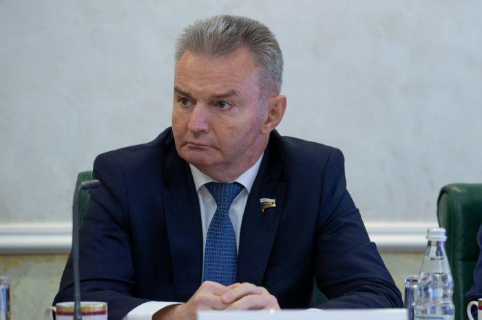 Игорь Каграманян получил чин действительного государственного советника 1-го класса