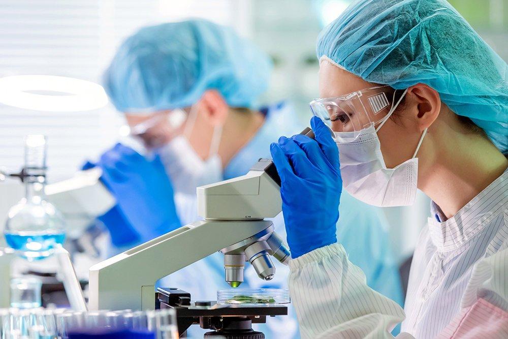 Ученые из Китая создали пятиминутный тест на антитела к коронавирусу