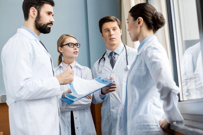 Правительство скорректировало порядок распределения объемов СМП и ВМП федеральным клиникам